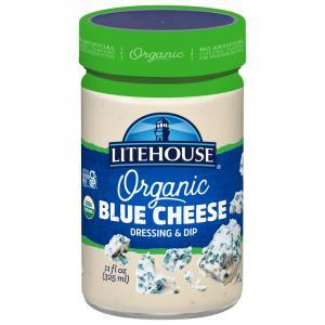 Litehouse Organic Blue Cheese Dressing
