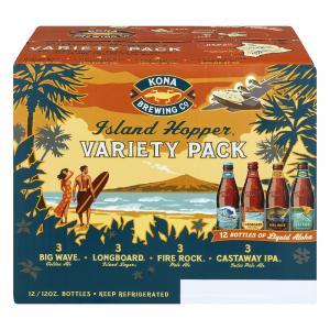 Kona Variety Pack