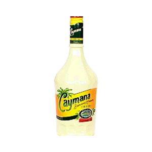 Caymana Banana Cream Liqueur