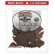 Old Trapper Peppered Beef Jerky