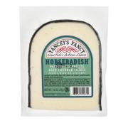 Yancey's Fancy Horseradish Aged Cheddar Cheese