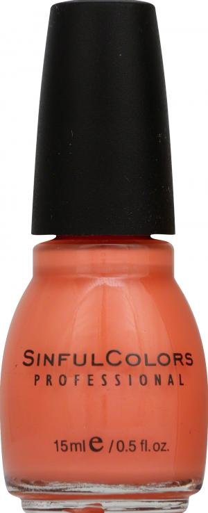 Sinful Colors Nail Color - Hazard