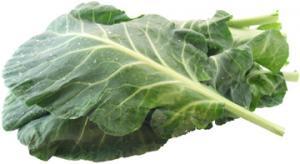 Organic Collard Greens
