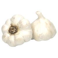 Organic Bulk Garlic