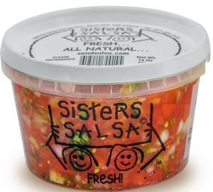 Sisters Salsa