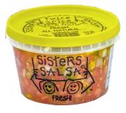 Sisters Twice the Spice Salsa