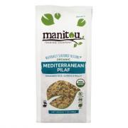 Manitou Organic Mediterranean Pilaf