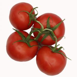 Red Vine Cluster Tomatoes