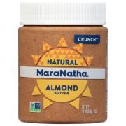 MaraNatha No Stir Crunchy Almond Butter