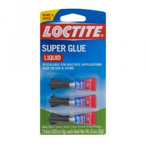 Loctite Super Glue Liquid