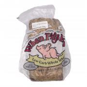 When Pigs Fly Whole Wheat Six Grain & Pumpkin Seed Sourdough