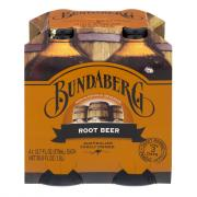 Bundaberg Root Beer