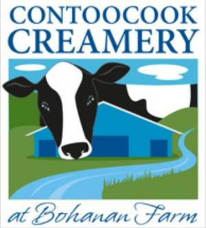 Contoocook Creamery Coffee Milk