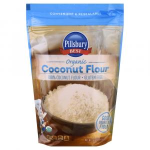 Pillsbury Best Organic Coconut Gluten Free Flour