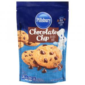 Pillsbury Chocolate Chip Cookie Mix