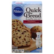 Pillsbury Cranberry Quick Bread