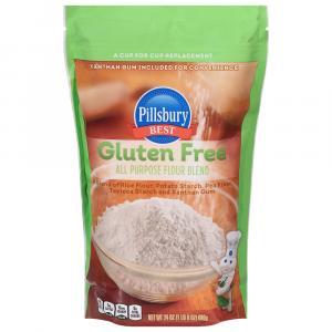 Pillsbury Gluten Free All Purpose Flour Blend