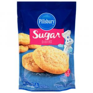 Pillsbury Sugar Cookie Mix
