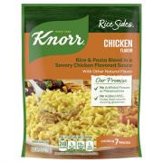 Knorr Chicken & Rice Side Dish