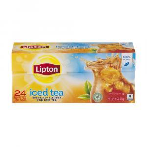 Lipton Iced Tea Brew Tea Bags Family