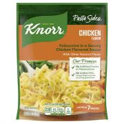 Knorr Chicken Pasta Side Dish