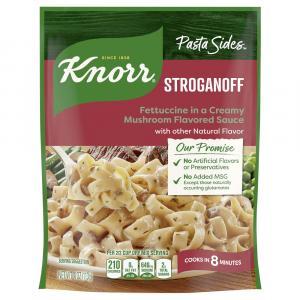 Knorr Stroganoff Pasta Side Dish
