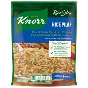 Knorr Rice Pilaf Side Dish