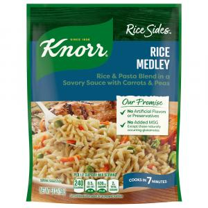 Knorr Rice Medley