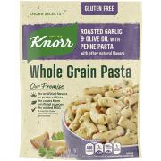 Knorr Selects Whole Grain Penne Pasta