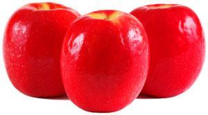 Lady Apples