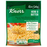 Knorr Herb & Butter Rice