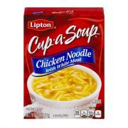 Lipton Cup-a-Soup Chicken Noodle