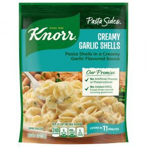 Knorr Italian Creamy Garlic Pasta Side Dish