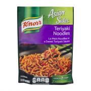 Knorr Asian Teriyaki Noodle Side Dish