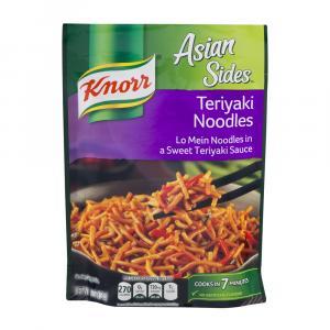 Knorr Asian Teriyaki Noodle Side Dish