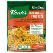 Knorr Asian Chicken Fried Rice