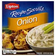 Lipton Onion Soup Mix
