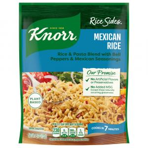 Knorr Fiesta Mexican Rice