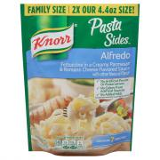 Knorr Pasta Sides Alfredo Family Size