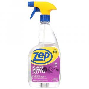 Zep Foaming Shower, Tub & Tile Cleaner