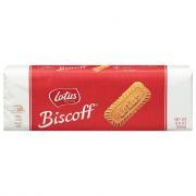 Gourmet Center Biscoff Crisp European Cookies