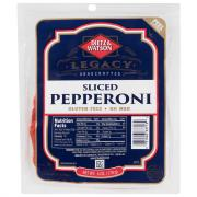 Dietz & Watson Sliced Pepperoni