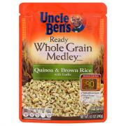 Uncle Ben's Whole Grain Medley Quinoa & Brown Rice