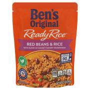 Ben's Original Ready Rice Red Beans & Rice