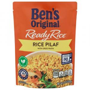 Ben's Original Ready Rice Rice Pilaf