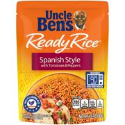 Uncle Ben's Ready Rice Spanish Rice