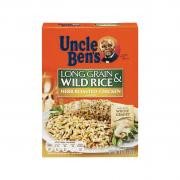 Uncle Ben's Long Grain & Wild Rice Herb Roasted Chicken