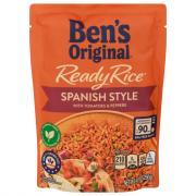 Ben's Original Ready Rice Spanish Rice