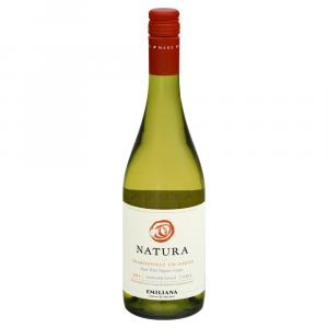 Natura Organic Chardonnay