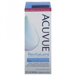 Acuvue RevitaLens Sterile Solution